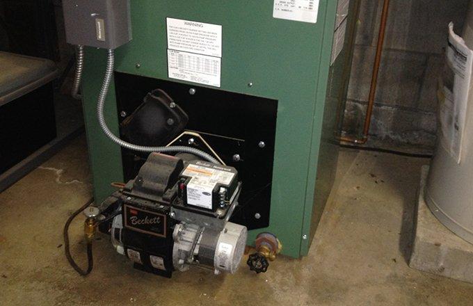 oil-furnace